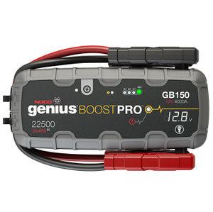 4000A Lithium NOCO Genius Boost Pack