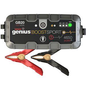 400A Lithium NOCO Genius Boost Pack