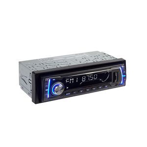 Car Stereo - Bluetooth/USB/SD & Aux Input