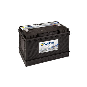 Varta Hobby Leisure Battery 105Ah LFS105N