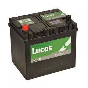 Lucas Premium Car Battery LP014 (LP005R)
