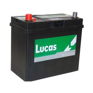 Lucas Car Battery LP057 LUCAS PREMIUM