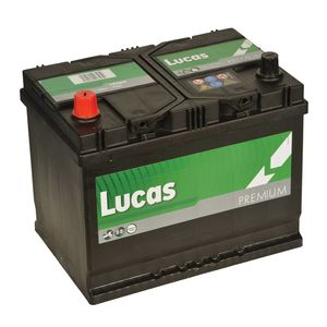 Lucas Car Batteries HB069 / HCB069 / LP069 LUCAS PREMIUM