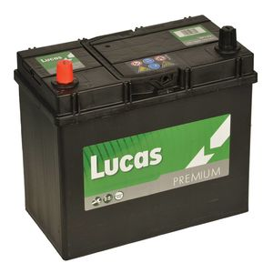 Lucas Car Battery LP155 LUCAS PREMIUM
