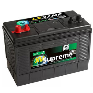 Lucas 105Ah Leisure Batteries LX31MF