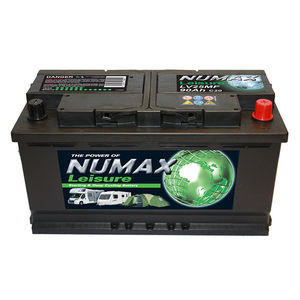 Numax 90Ah Leisure Battery LV25MF