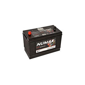 Numax 105Ah Leisure Battery LV30MF