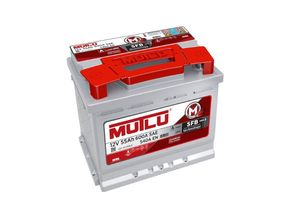 Mutlu Car Battery Type 063