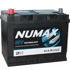 Numax 75Ah Marine Battery MV22MF