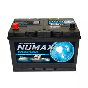 Numax 95Ah Marine Battery MV26MF