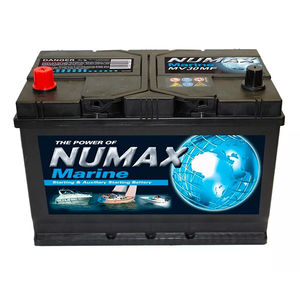 Numax 105Ah Marine Battery MV30MF