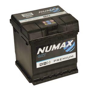 Numax  (002L) NUMAX  PREMIUM SILVER & HGV 12 VOLT RANGE