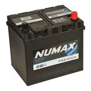 Numax Car Batteries N50L / N60L / 55D23L / 55D26L / 65D23L/ TYPE 005L