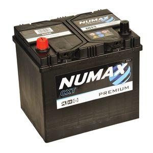 Numax  (005R) NUMAX  PREMIUM SILVER & HGV 12 VOLT RANGE