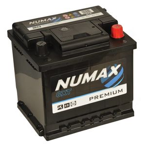 Numax  (012) NUMAX  PREMIUM SILVER & HGV 12 VOLT RANGE