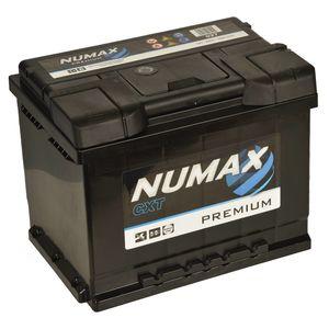 Numax  (027) NUMAX  PREMIUM SILVER & HGV 12 VOLT RANGE