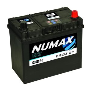 Numax  (053) NUMAX  PREMIUM SILVER & HGV 12 VOLT RANGE
