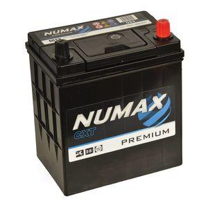 Numax (054) NUMAX  PREMIUM SILVER & HGV 12 VOLT RANGE