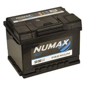 Numax (065) NUMAX  PREMIUM SILVER & HGV 12 VOLT RANGE