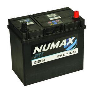 Numax  (154) NUMAX  PREMIUM SILVER & HGV 12 VOLT RANGE