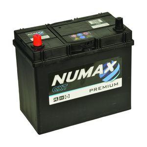 Numax (155) NUMAX  PREMIUM SILVER & HGV 12 VOLT RANGE