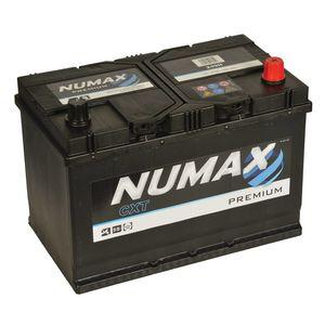 Numax (249H) NUMAX  PREMIUM SILVER & HGV 12 VOLT RANGE