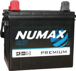 Numax Lawn Mower Batteries 896CXT NUMAX premium