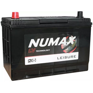 Numax 95Ah Leisure Battery LV26MF
