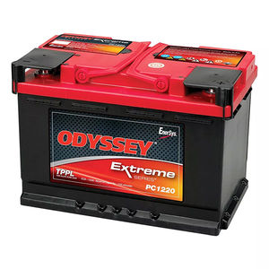 Odyssey Battery Extreme Series PC1220