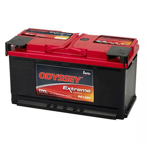 Odyssey Battery Extreme Series PC1350