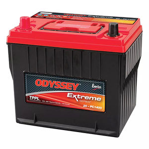 Odyssey Battery Extreme Series PC1400