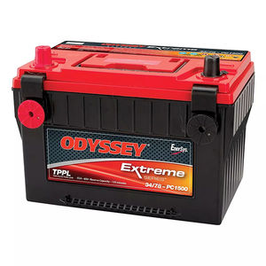 Odyssey Battery Extreme Series PC1500DT