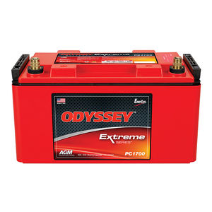 Odyssey Battery Extreme Series PC1700MJT