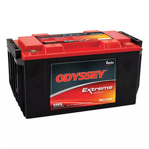 Odyssey Battery Extreme Series PC1700T