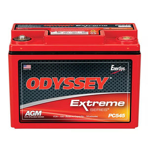Odyssey Battery Extreme Series PC545