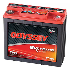Odyssey Battery Extreme Series PC680