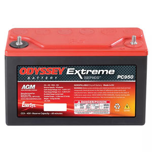 Odyssey Battery Extreme Series PC950