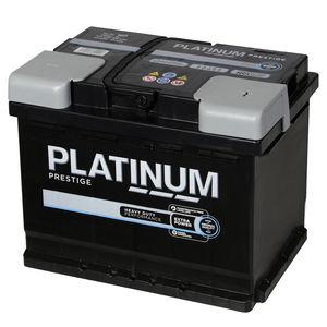 Platinum Prestige Car Battery Type 027