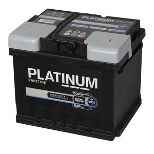 Platinum Prestige Car Battery Type 063