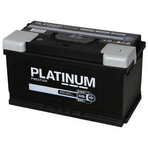 Platinum Prestige Car Battery Type 110