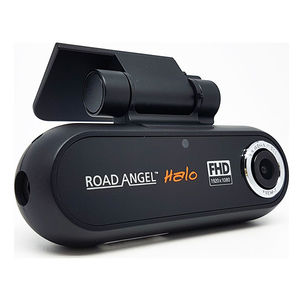 Road Angel Halo HD Dash Cam - Dual Accident Camera System