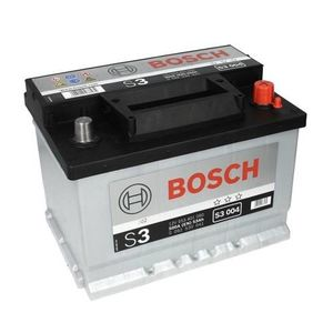 S3 004 Bosch Car Battery 12V 53Ah Type 065 S3004