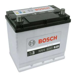 S3 017 Bosch Car Battery 12V 45Ah Type 049 S3017