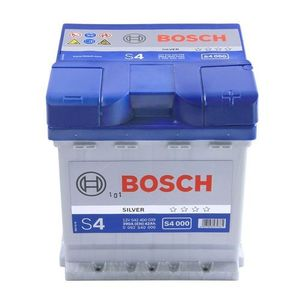 S4 000 Bosch Car Battery 12V 42Ah Type 202 S4000