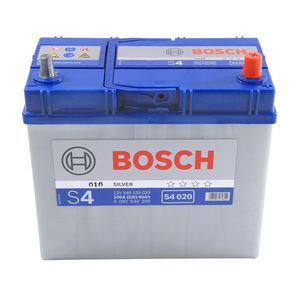 S4 020 Bosch Car Battery 12V 45Ah Type 044 S4020