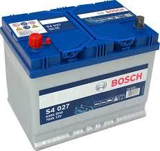 S4 027 Bosch Car Battery 12V 70Ah Type 069 S4027