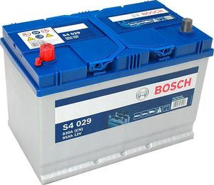 S4 029 Bosch Car Battery 12V 95Ah Type 250 S4029