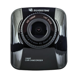 Silverstone Digital Dash Cam SDVR2