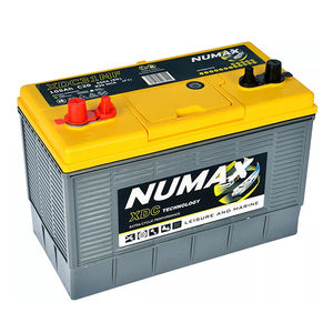 Numax 105Ah Leisure Battery XDC31MF