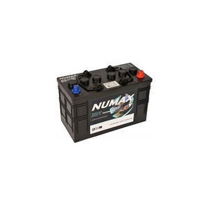 Numax 115Ah Leisure Battery XDT30MF